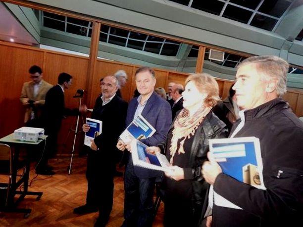 Candidatos Firmaron Acta Agenda Del Gobernador