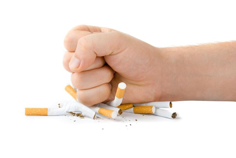 Control De Tabaco
