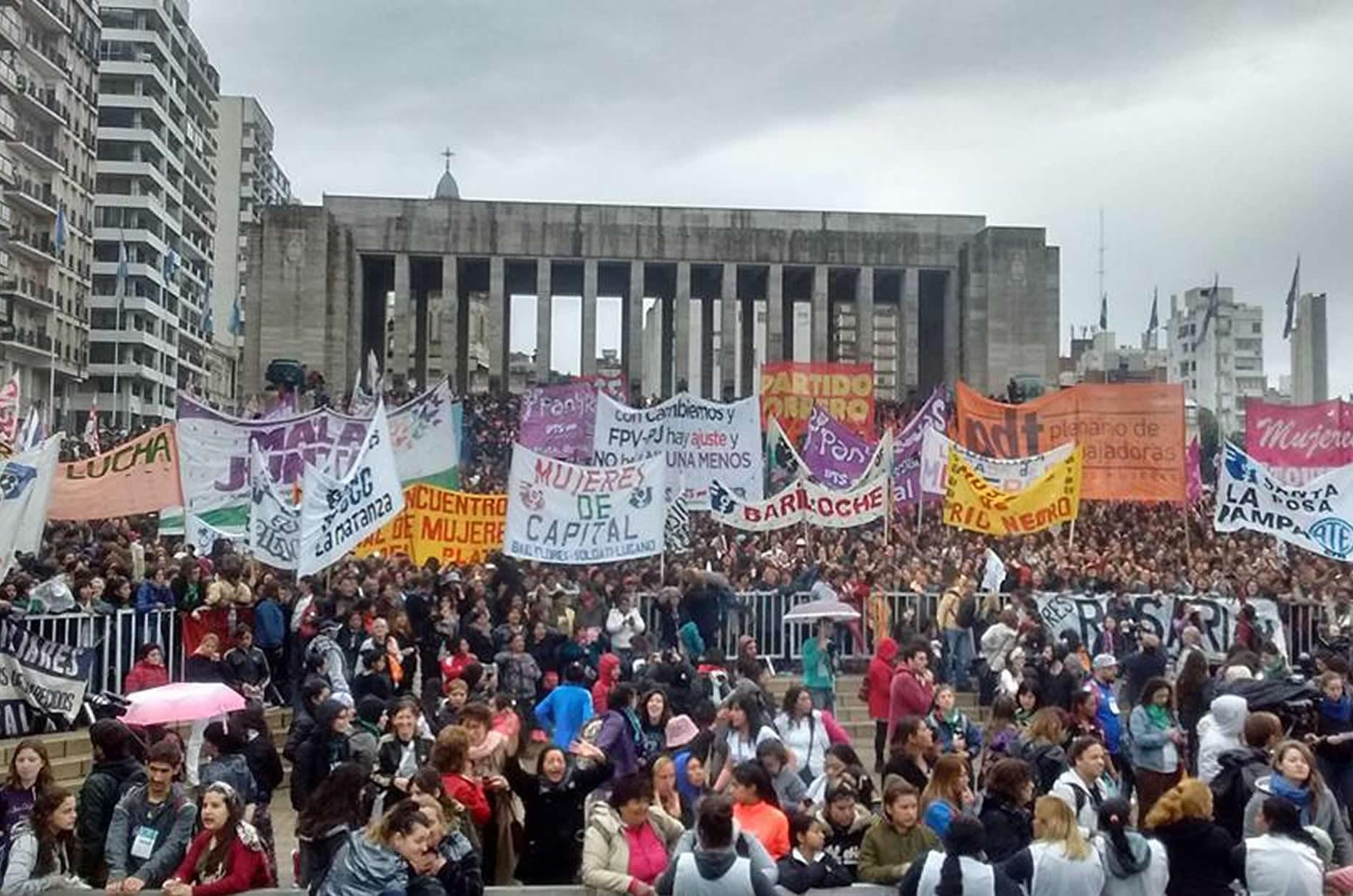 Mujeres Y Participación Ciudadana