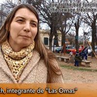 Acompañamiento a comunidades cordobesas en: Barrio Chacras de la Merced, Barrio San Antonio, Alta Gracia, Colonia Tirolesa y Villa San Nicolás.