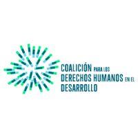 Integración del Secretariado Internacional de la Coalición para los Derechos Humanos en el Desarrollo.