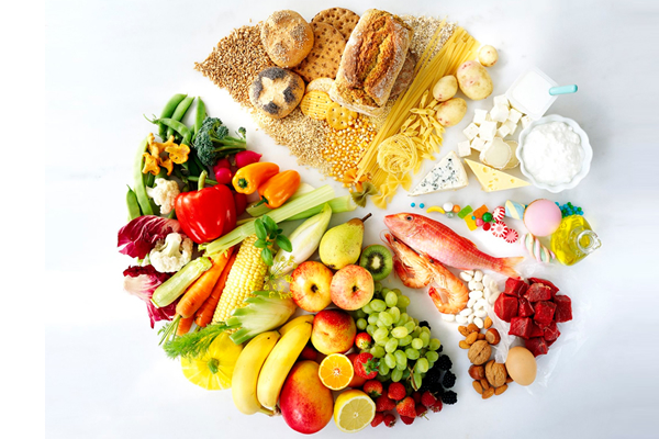 Promoción De Alimentación Saludable