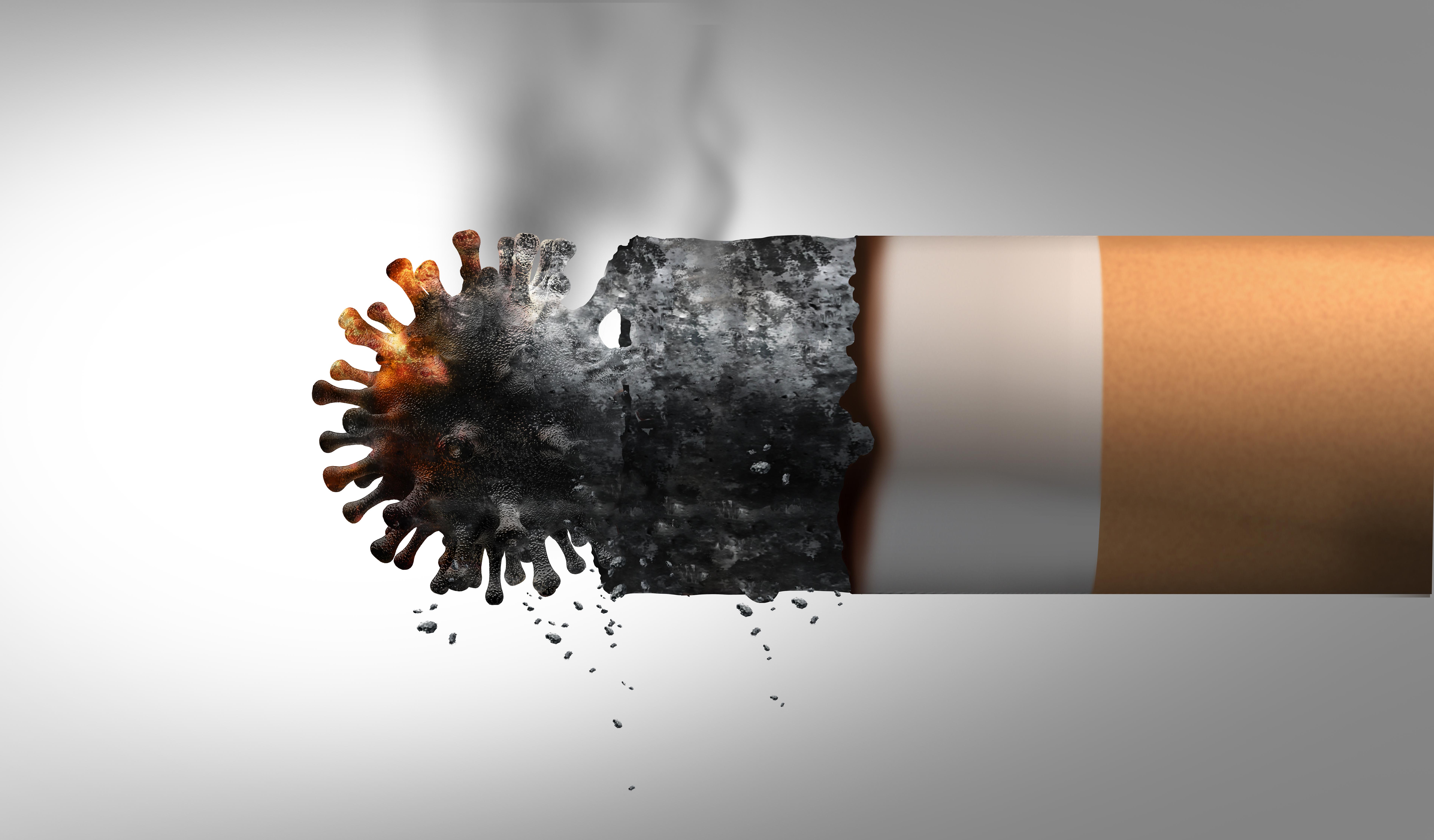 Tabaco y confusión: COVID, infodemia y estrategias de la industria